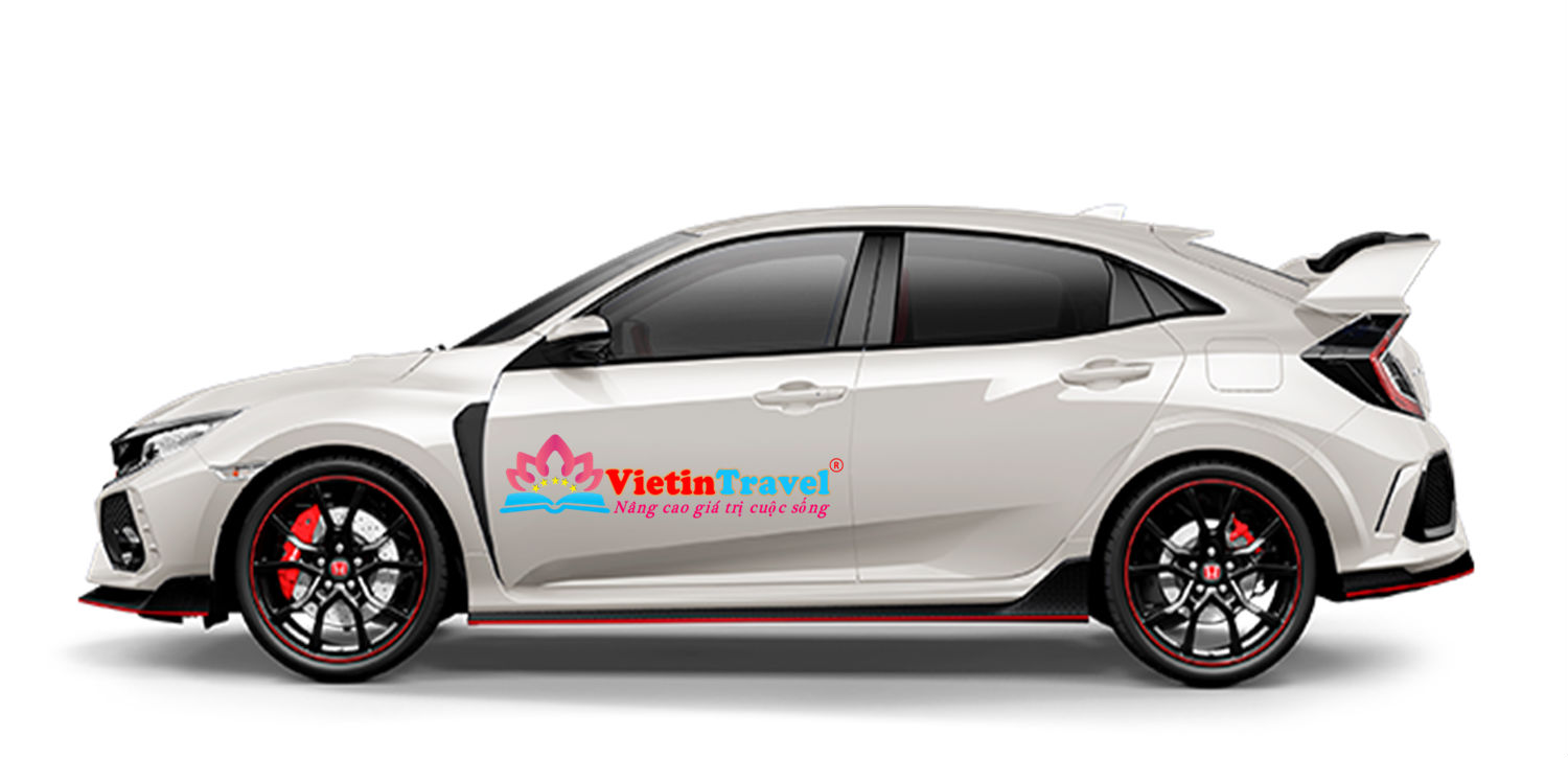 Honda Civic - vietintravel1